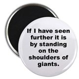 Funny Quotations Magnet