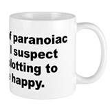 Funny Reverse Mug