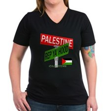 REP PALESTINE Shirt