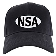 NSA Baseball Hat