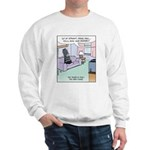 Pisa Leaning Tower Sweatshirt