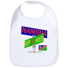 REP NAMIBIA Bib