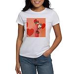 Valentine's Day #3 Women's T-Shirt