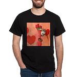 Valentine's Day #3 Dark T-Shirt