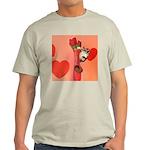 Valentine's Day #3 Light T-Shirt