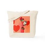Valentine's Day #3 Tote Bag