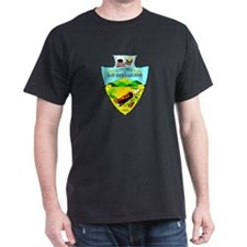 Berdoo County T-Shirt