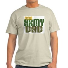 Proud Army Dad 1 T-Shirt