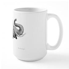 Lucky Elephant ~ Mug