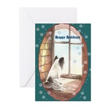 Happy Holidays Cards (Pk of 10)
