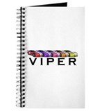 Dodge Viper Journal