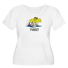 Turkey Fun Country T-Shirt