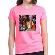 Broadway at Night Tee