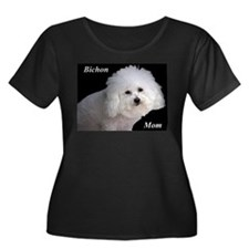 Bichon Mom T