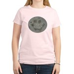 Real Cat Track Women's Light T-Shirt