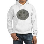 Real Cat Track Hooded Sweatshirt