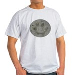 Real Cat Track Light T-Shirt