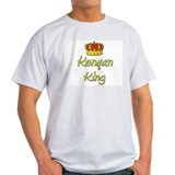 Kenyan King T-Shirt