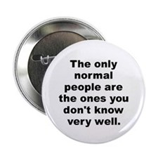 "Cute You don't know 2.25"" Button (100 pack)"