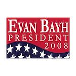 Evan Bayh for President '08 (11x17 Poster)