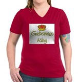 Gabonese King Shirt