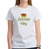 Estonian King Tee