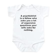 Joey adams Infant Bodysuit