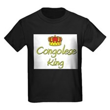 Congolese King T