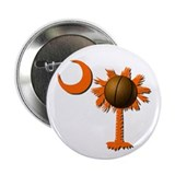 "Clemson Basketball 2.25"" Button (10 pack)"