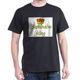 Burkinabe King T-Shirt
