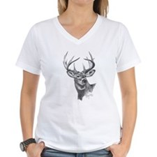 White-Tailed Deer Shirt