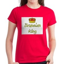 Bruneian King Tee