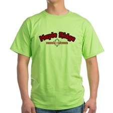 Maple Ridge Arch T-Shirt