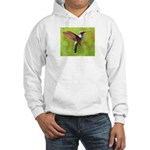 Hummingbird Hooded Sweatshirt