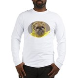 Brussels Griffon Long Sleeve T-Shirt