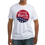 Evan Bayh 2008 (Fitted Political T-Shirt)