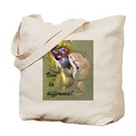 Mating Upland Chorus Frogs Tote Bag