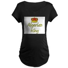 Algerian King T-Shirt