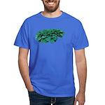 Blue Hosta Dark T-Shirt
