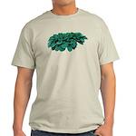 Blue Hosta Light T-Shirt