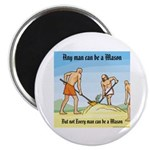 The Ruffians Magnet