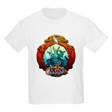 Odin Norse God T-Shirt