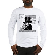DRIVE IT! Long Sleeve T-Shirt