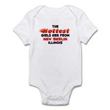 Hot Girls: New Berlin, IL Infant Bodysuit