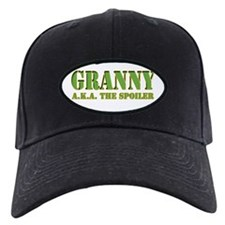 CLICK TO VIEW Granny Baseball Hat