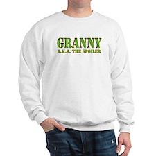 CLICK TO VIEW Granny Sweatshirt