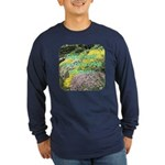 Gardeners are perennial Long Sleeve Dark T-Shirt