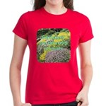 Gardeners are perennial Women's Dark T-Shirt