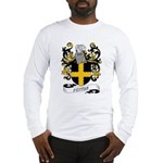 Peyton Coat of Arms Long Sleeve T-Shirt