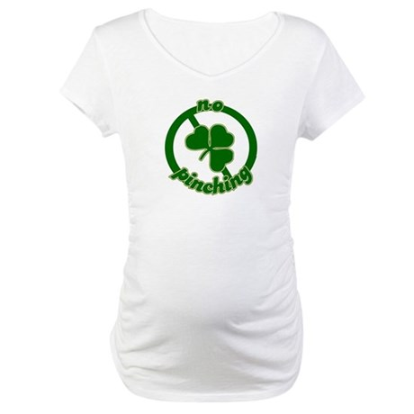 No Pinching Maternity T-Shirt